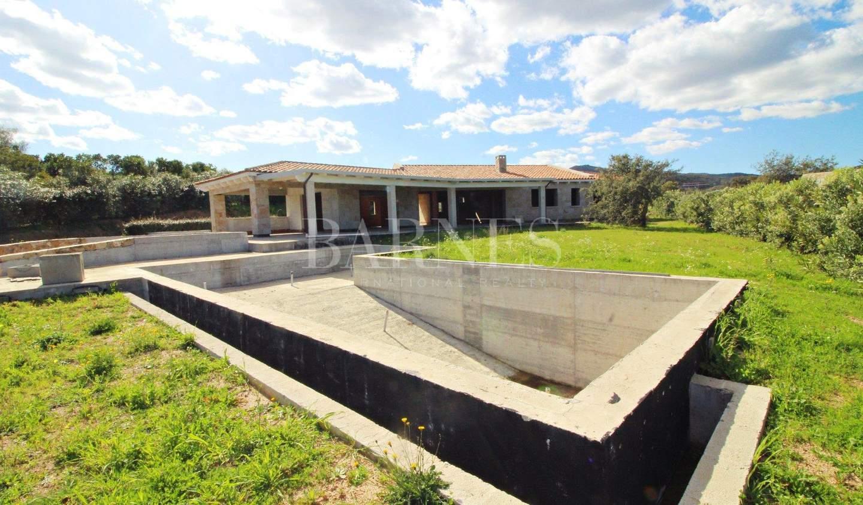 Villa avec piscine et jardin San Teodoro