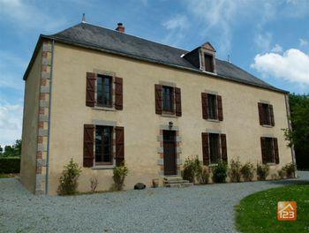 maison à Monsireigne (85)