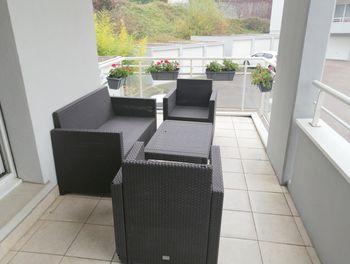 appartement à Morschwiller-le-Bas (68)