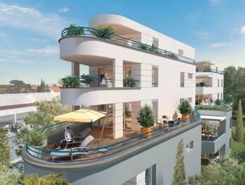 Appartement 3 pièces 59,38 m2