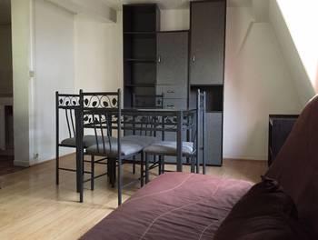 Appartement meublé 2 pièces 39,7 m2
