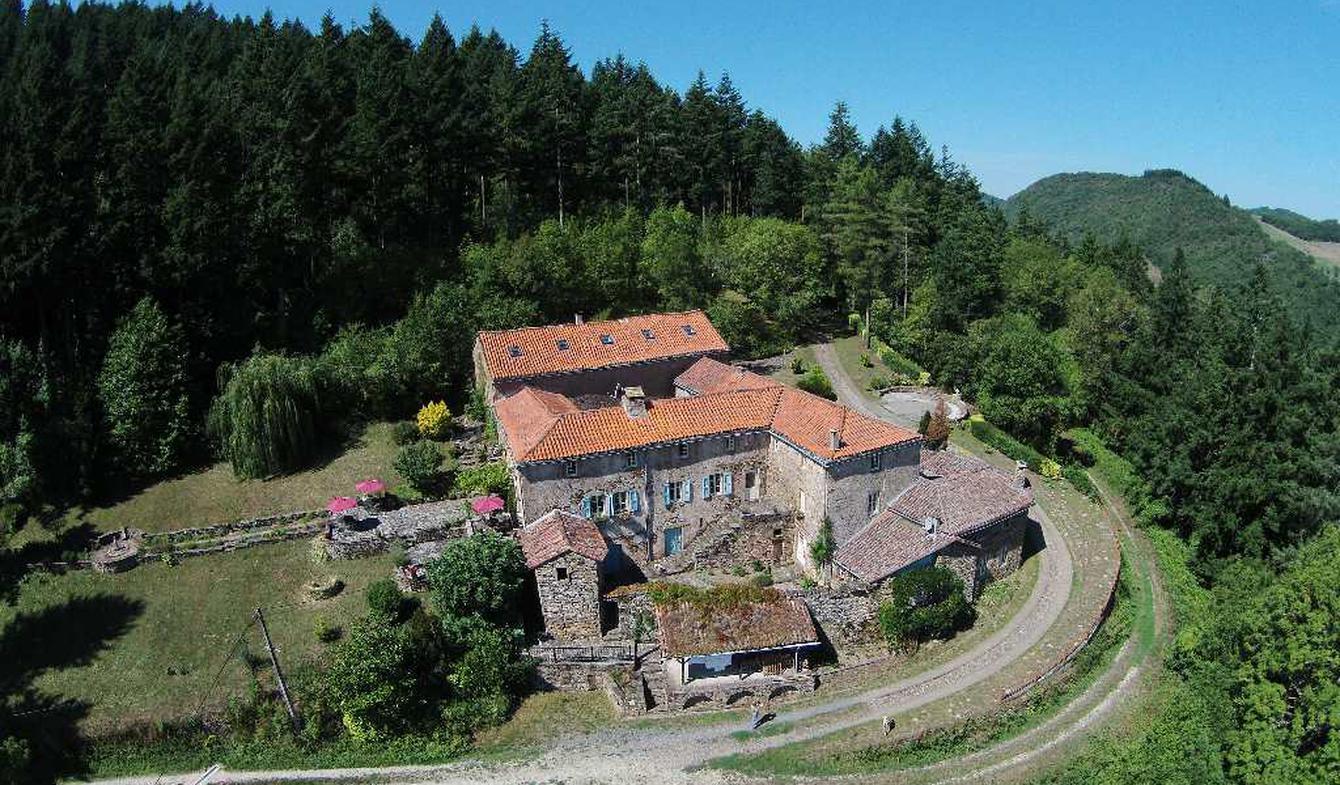 Propriété Brousse-le-Château