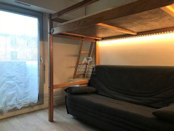 studio à Chaville (92)