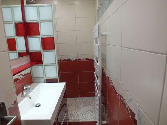Vente appartement 3 pièces 59,2 m2