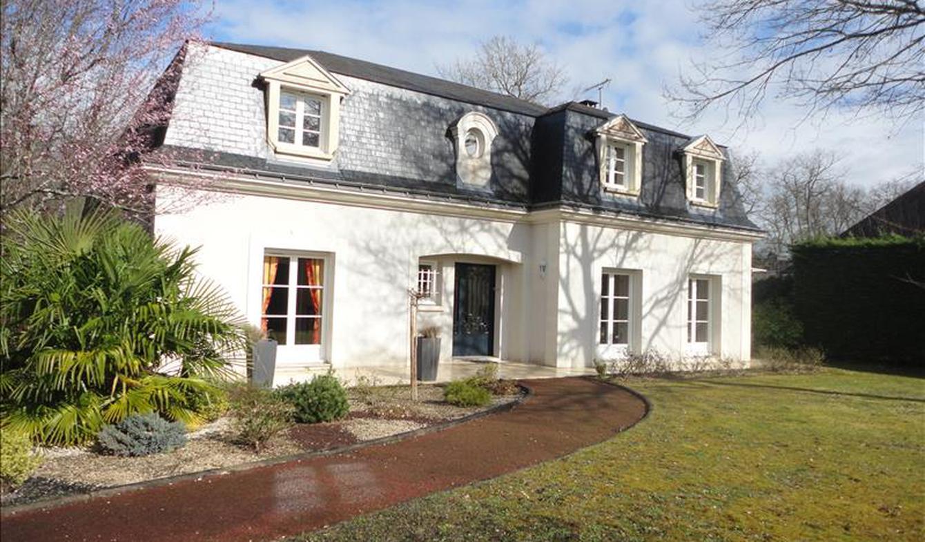 Maison Chambray-les-tours