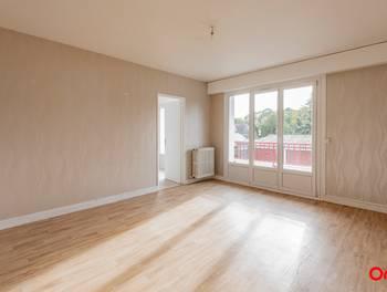 Appartement 3 pièces 71,4 m2