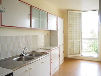 Appartement 3 pièces 67,4 m2
