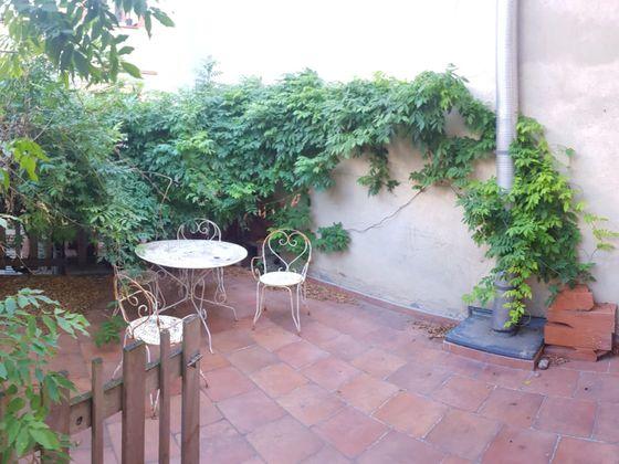Location appartement 3 pièces 58,4 m2
