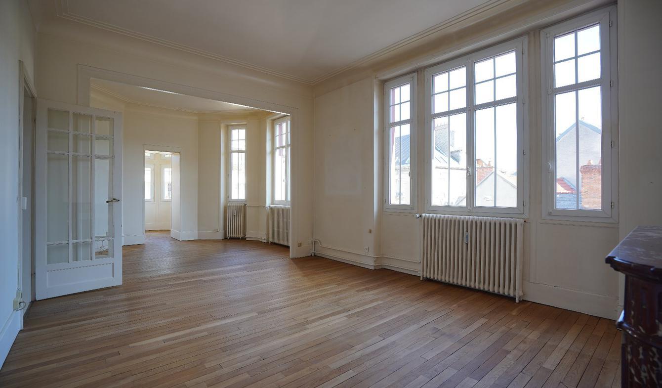 Appartement Reims