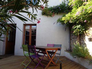 Maison Nantes (44100)
