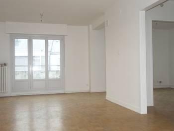 Appartement 2 pièces 60,78 m2
