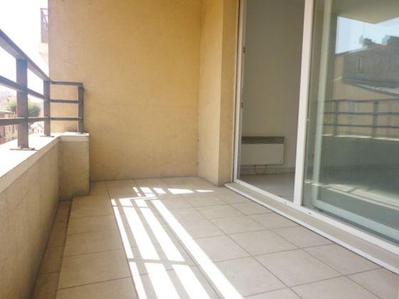 Vente appartement 3 pièces 55,07 m2