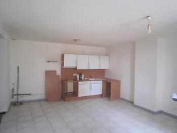 Appartement 3 pièces 75,81 m2