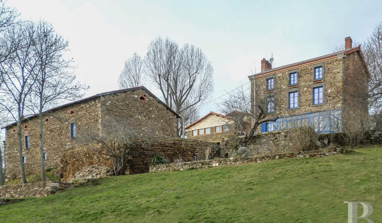 Corps de ferme Le Puy-en-Velay