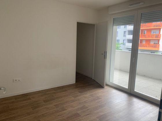 Location appartement 2 pièces 43,65 m2