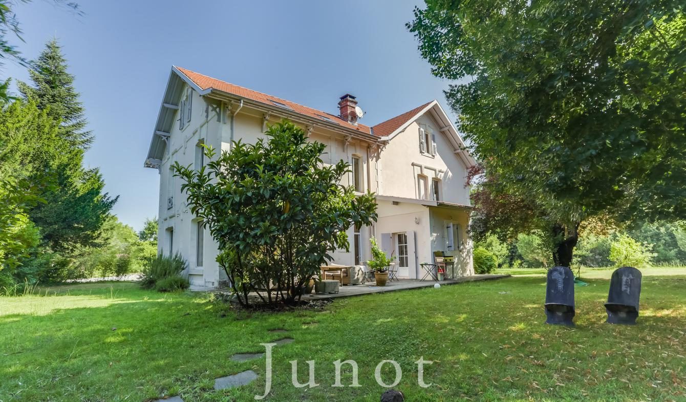 Maison avec terrasse Cazaux