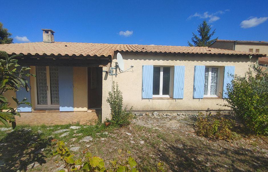 Vente maison 4 pièces 93 m² à Sisteron (04200), 228 000 €