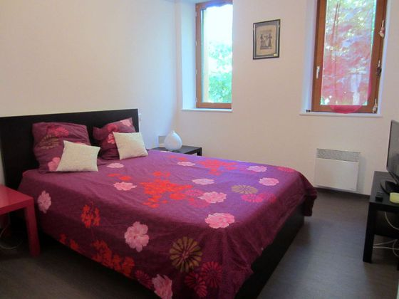 Location appartement 3 pièces 64,12 m2