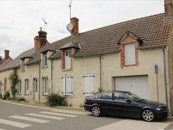 maison à Gy-en-Sologne (41)