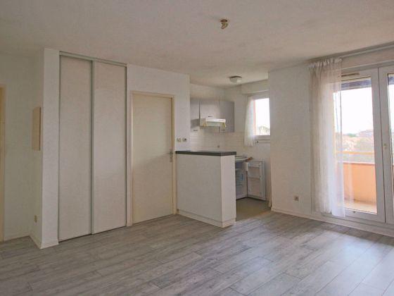 Location appartement 2 pièces 35,25 m2