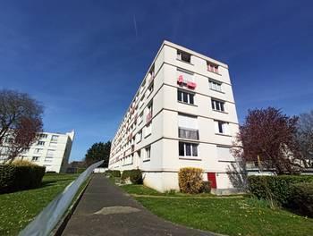 Appartement 3 pièces 51,74 m2