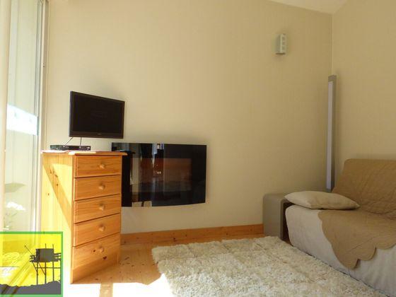 Vente maison 4 pièces 31 m2