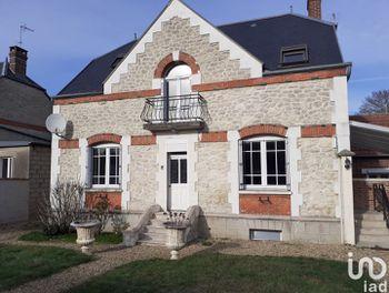 maison à Coucy-lès-Eppes (02)