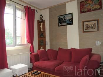 Maison 5 pièces 118,93 m2