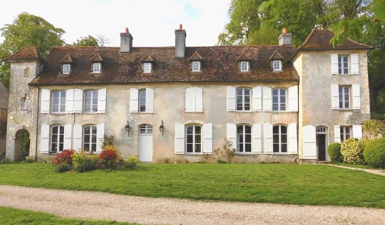 Propriété avec jardin Brueil-en-Vexin