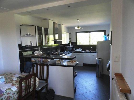 Vente villa 6 pièces 137 m2
