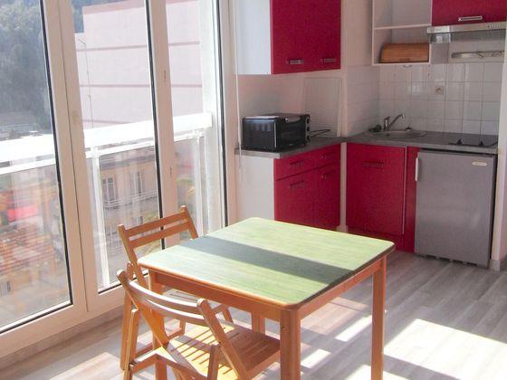 Vente studio 26,23 m2