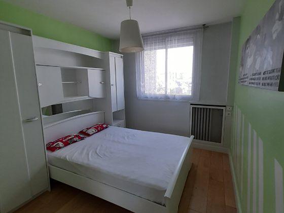 Location appartement meublé 2 pièces 47,28 m2