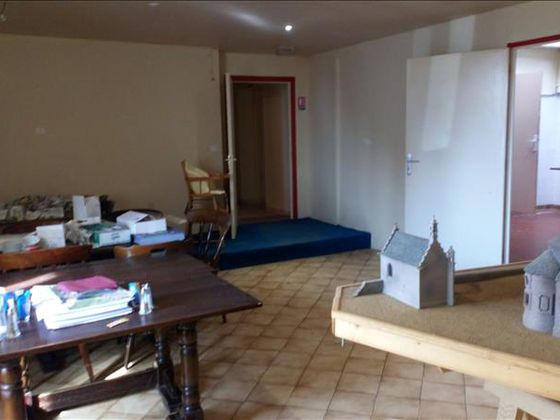 Vente maison 8 pièces 290 m2