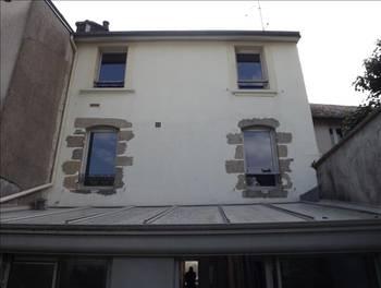 Maison 10 pièces 188 m2