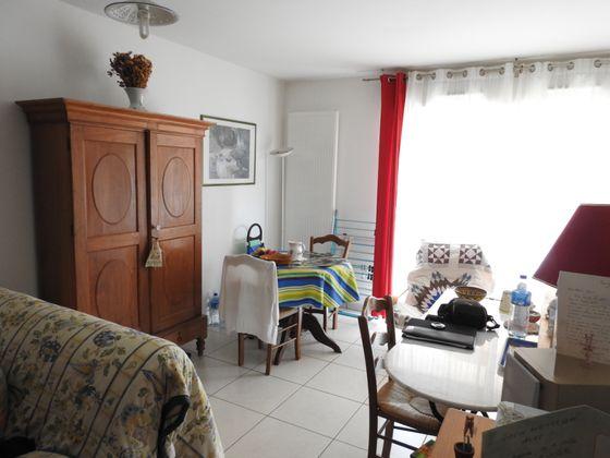 Vente appartement 2 pièces 48,6 m2