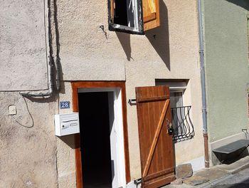 maison à Dourgne (81)