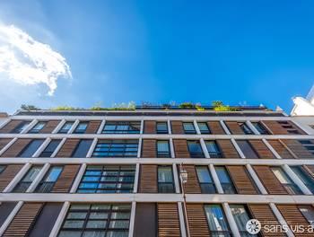 Appartement 2 pièces 37,27 m2