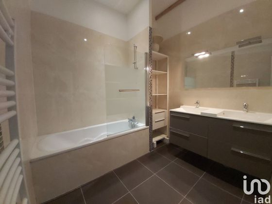 Vente appartement 5 pièces 118 m2
