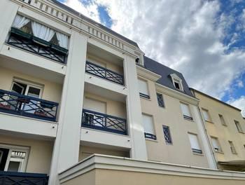 Appartement 2 pièces 49,23 m2