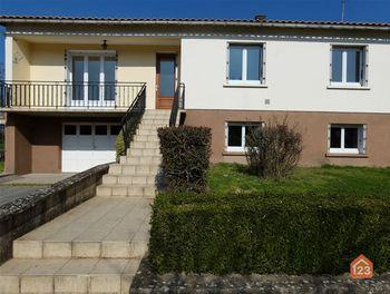 maison à Le Tallud (79)