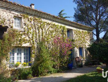 maison à Saint-Geniès-de-Comolas (30)