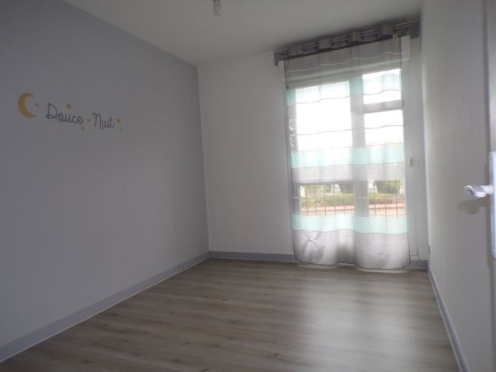Vente appartement 3 pièces 68,4 m2