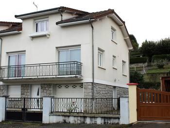 Maison 8 pièces 139 m2