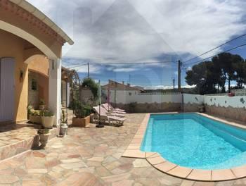 Villa 4 pièces 130 m2