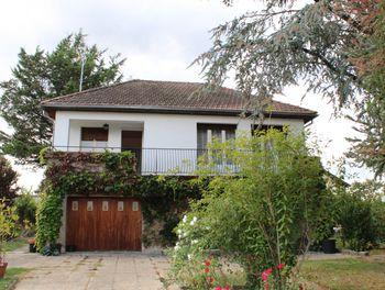 maison à Bellerive-sur-Allier (03)