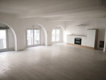 Appartement meublé 2 pièces 53,22 m2