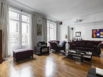 Appartement meublé 3 pièces 137 m2
