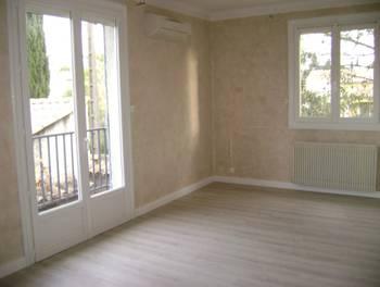Appartement 3 pièces 78,81 m2