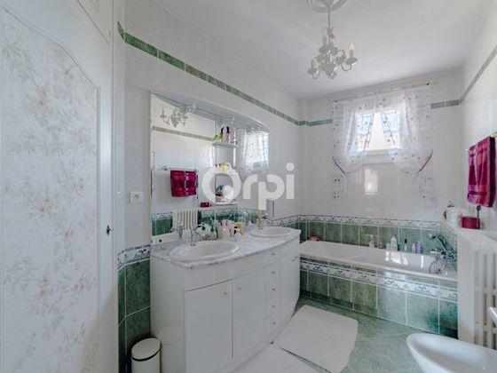 Vente appartement 5 pièces 109,88 m2