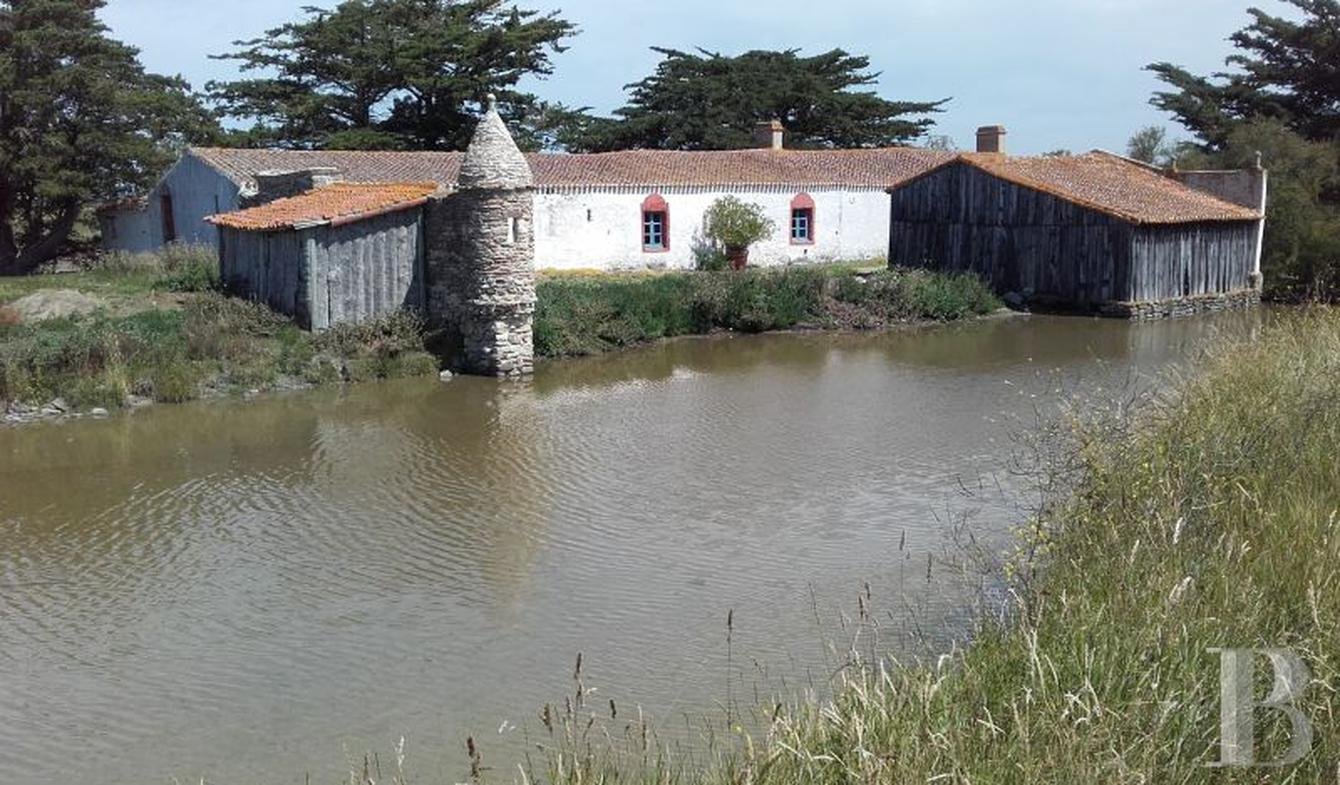 Farm house Nantes